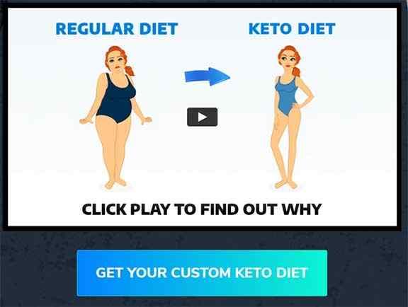 CustomKetoDiet HealthVsFitness