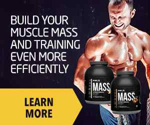 Nutrigo Lab Mass ( BodyBuilding ) (1)