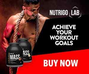 Nutrigo Lab Mass ( BodyBuilding ) (5)