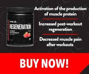 Nutrigo Lab Regeneration ( BodyBuilding ) (2)