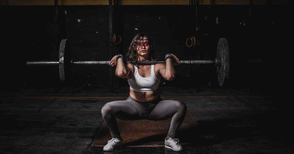 The Ultimate Guide To Female Muscle Growth (6)